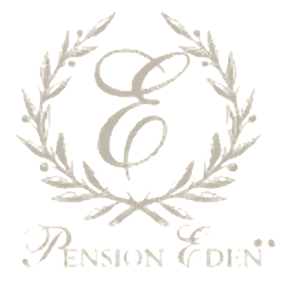 Pension Eden logo
